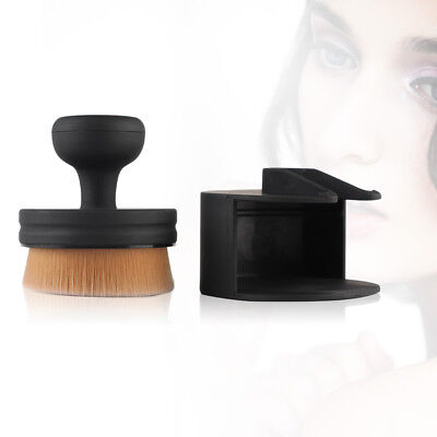 Professional Facial Makeup Tool Cream Foundation Soft Cosmetic Make-up Brush ZP