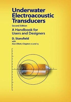 Underwater Electroacoustic Transducers (Dennis Stansfield) | Peninsula Publishin