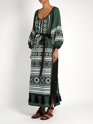 Free DHL shipping! Vita kin vyshyvanka dress, Christmas New Year promo