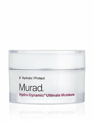 Murad - Age Reform - Hydro-Dynamic Ultimeate Moisture 50ml - NEW SEALED