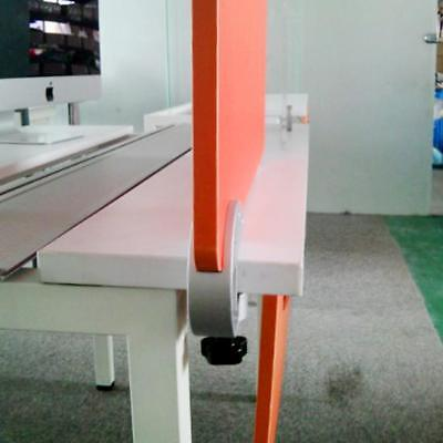 Office Support Bracket Partition Panel Accessories Divider Panel Hardwares