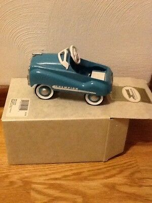 hallmark kiddie car classics '58 MURRY CHAMPION #QHG 9008