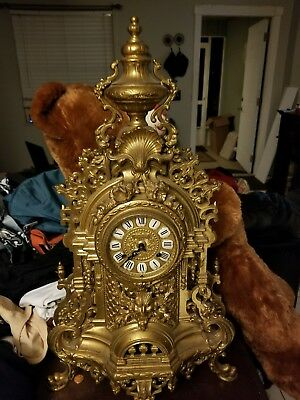 Imperial russian antiques