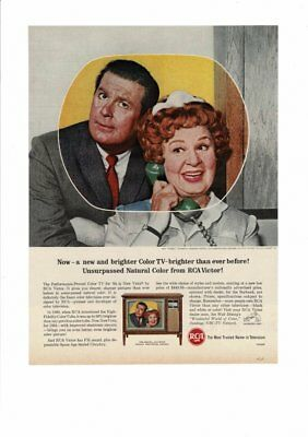 1964 RCA Vintage Look REPLICA METAL SIGN SHIRLEY BOOTH as HAZEL TV SHOW