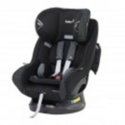 Safety 1st Summit ISO 30  Convertible Car Seat Baby Chair Newborn 0 to 4 years