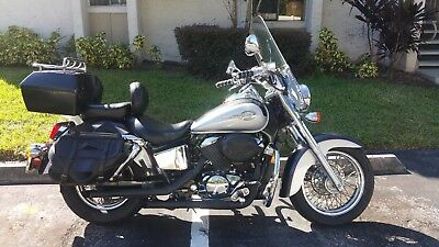 2003 Honda VTX  Honda Shadow ACE 2003 Local pickup Only!!