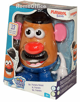 Hasbro Playskool Mr Potato Head New Original Toy