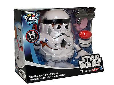 Hasbro Mr Potato Head New Starwars - SpudTrooper