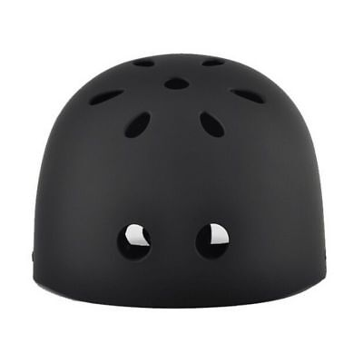 Sporting Cycling Mountain Bike Bicycle Helmet Protection Black S/M/L Unisex AU