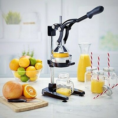 Professional Large Commercial Juice Press Business Industrial Fresh Squeeze Gift