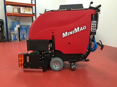 Factory Cat Minimag 24C - Refurbished