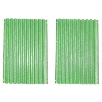 (2) Two New John Deere Tractor Grille Screens A4316R fits 60 620 630 70 720 730