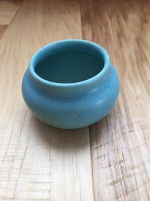 Van Briggle Original Pottery, Small 2 1/2 x 2. Beautiful Condition