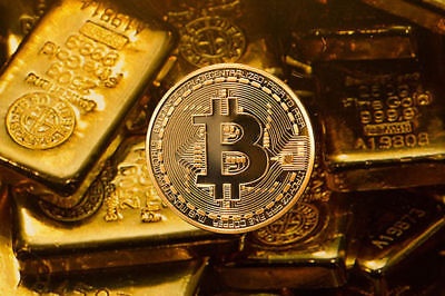 Buy 0.0005 Bitcoin BTC Crypto Cryptocurrency Mined Directly To Wallet Mining