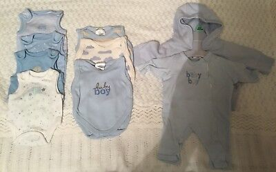 Premature Baby Clothes Boys