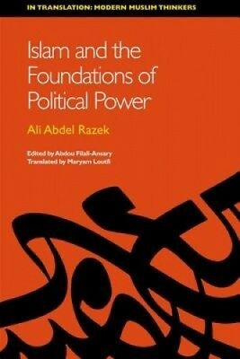 Islam and the Foundations of Political Power (In Translation: Modern Muslim