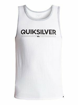 Quiksilver™ Men's Tough Luck Singlet AQYZT05004