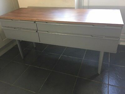 Avalon Mid Century Retro Sideboard TEAK DELIVERY AVAILABLE