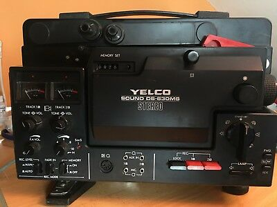 Proyector Yelco Sound Ds-630Ms Stereo