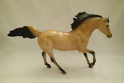 Breyer Horse Andalusian Stallion from the Spirit Kiger Mustang Set #751104, 2002