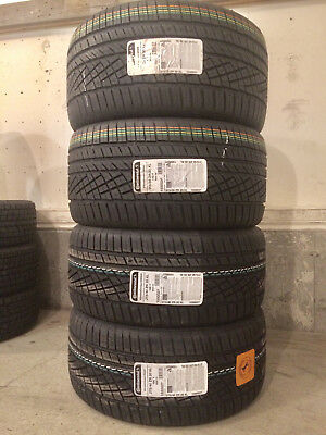 1x Canada 275/40R20 Continental DWS06 DISCOUNTS Available for 4