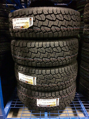 1x Canadian 275/65R18 Hankook Dynapro ATM RF10 Request DISCOUNT for 4
