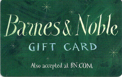 $20 Barnes and Noble Gift Card