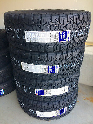 1x Canadian LT275/70R17 Kumho AT51 REQUEST DISCOUNT for 4 Alberta Tire Depot