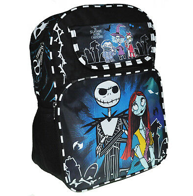 cc962390d3d Disney Nightmare Before Christmas Backpack 16