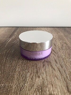 Clinique Take the Day Off Cleansing Balm 125ml Skincare Face Mak-up Cleanser