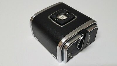 Hasselblad A12 6x6 120 Film Back - #2