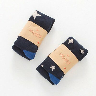 Baby Toddler Kids Boys Girls Cotton Warm Pants Pantyhose Socks Stockings Tights