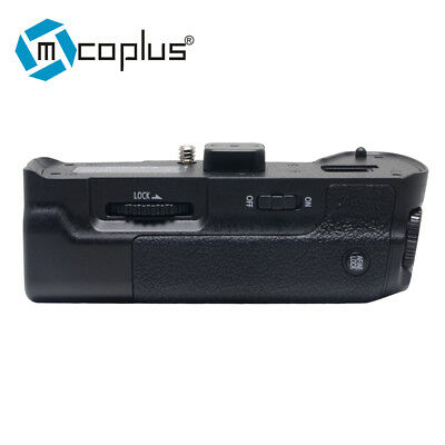 New Vertical  Battery grip  as DMW-BGG1 Replacement for Panasonic G80 G85