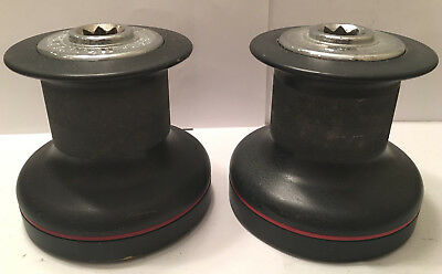 Great gear Harkin16 Single Speed Winches Priced Individually