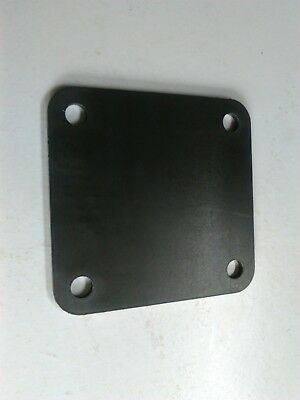 wolseley wd2 stationary engine water jacket cover