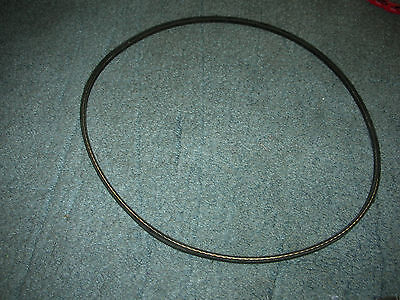 New Atlas Craftsman 051-075 Drive Belt For Atlas 10100 And Craftsman 101.21200