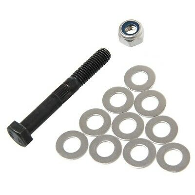 Geeetech Stainless Steel M8 Hobbed Bolt For 3D Printer Extruder