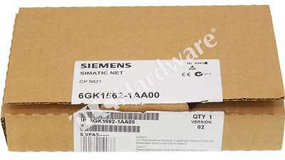 New Siemens 6GK1562-1AA00 6GK1 562-1AA00 SIMATIC NET CP5621 Comm. Processor