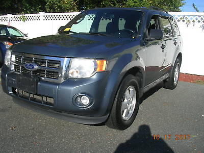 2010 Ford Escape Picture Art Image Photo...Pic of CAR Only!