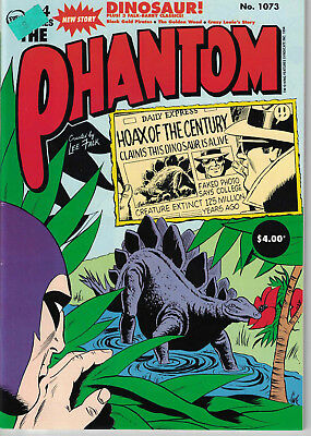 Phantom Comic # 1073 from 1994.