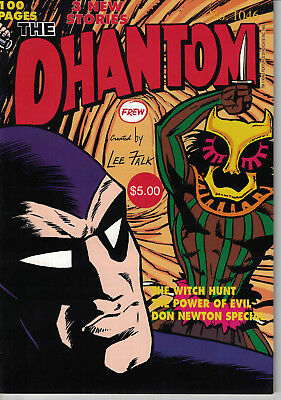 Phantom Comic # 1046 from 1993.