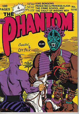 Phantom Comic # 1016