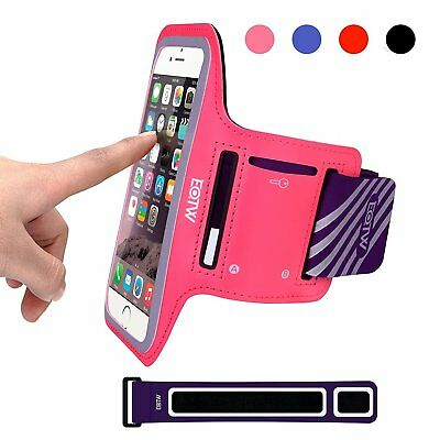 NEW   EOTW Armband,Sport Armband for iPhone 6 / 6s (4.7 inch) Running [PINK]