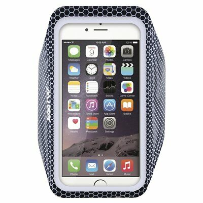 NEW   iPhone 6 Armband EOTW Ultra-Thin Lightweight Water-Resistant Running BLACK