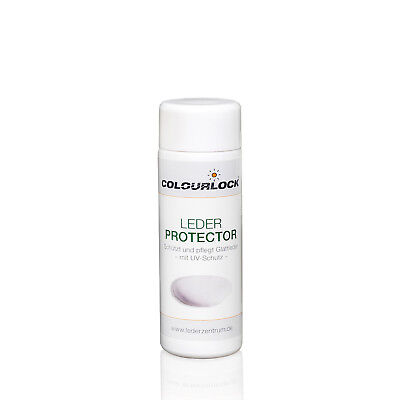[9,33EUR/100ml] Colourlock Leder Protector 150 ml