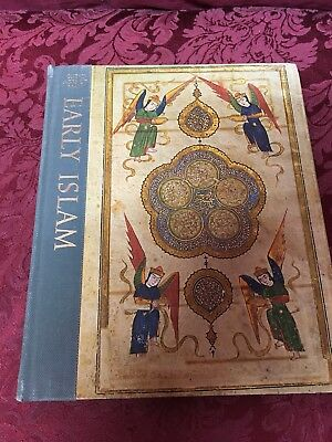 TIME LIFE : Great Ages Of Man : Early Islam (1967 Hardcover) SHIPS RIGHT NOW!