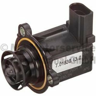 PIERBURG Diverter Valve, charger 7.01830.13.0