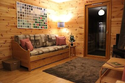 Ski apartment La Plagne. Great prices and flexible starts for the rest of season