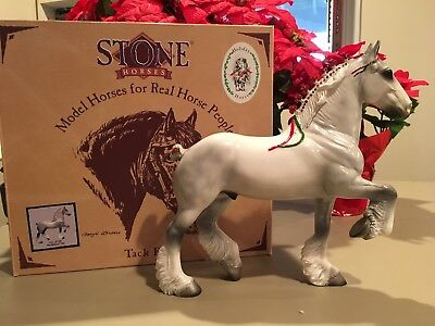 1998 Peter Stone's Christmas Holiday's Clydesdale (#9738)