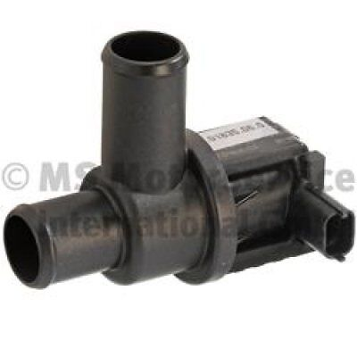 PIERBURG Diverter Valve, charger 7.01835.06.0